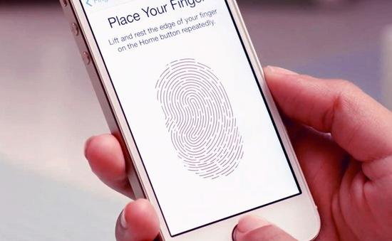 WSJ: Đừng mơ iPhone 8 có cảm biến vân tay Touch ID
