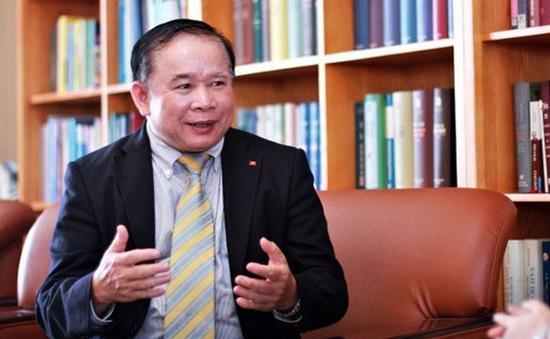 Thứ trưởng Bùi Văn Ga lý giải về hiện tượng điểm chuẩn cao