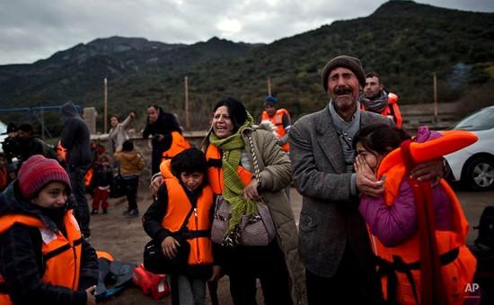 Mỹ ngừng tiếp nhận trẻ em tị nạn từ Trung Mỹ do bạo lực