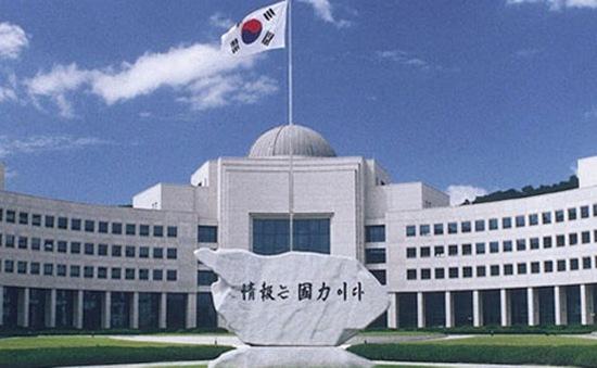 Tình báo Hàn Quốc thừa nhận can thiệp bầu cử trong nước
