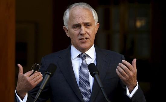 Australia siết chặt giám sát hỗ trợ tài chính từ nước ngoài