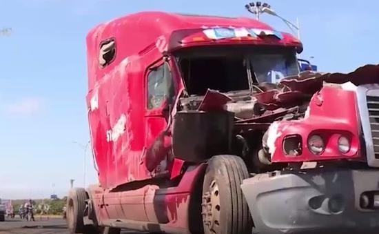 Đăk Lăk cần giải pháp kiềm chế tai nạn giao thông