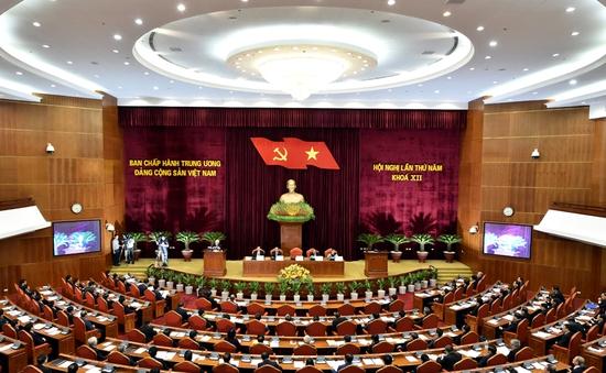 Nghị quyết Trung ương 5 về tiếp tục cơ cấu lại, đổi mới và nâng cao hiệu quả DNNN