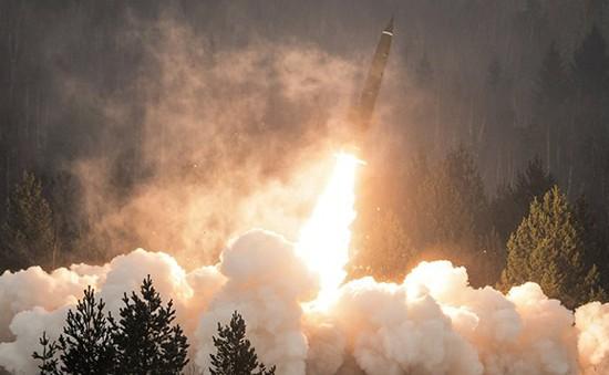 Nga có bằng chứng Ukraine sử dụng vũ khí hủy diệt hàng loạt