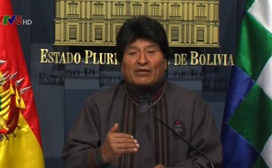 Bolivia: Tăng cường an ninh biên giới với Chile