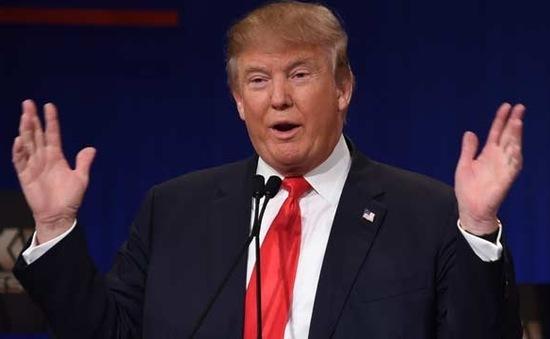 Tổng thống Mỹ Trump khẳng định Israel và Palestine cần phải thỏa hiệp