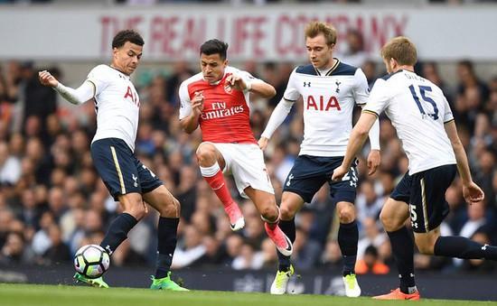 Lịch thi đấu, BXH vòng 12 Ngoại hạng Anh: Tâm điểm derby London, Arsenal tiếp Tottenham