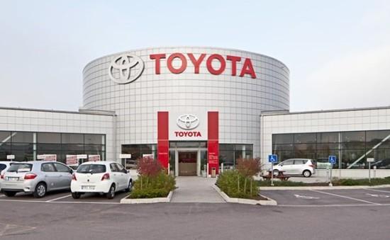 Ông Trump dọa đánh thuế cao Toyota nếu xây nhà máy ở Mexico