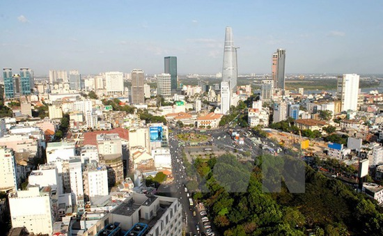 TP.HCM xây dựng đô thị thông minh