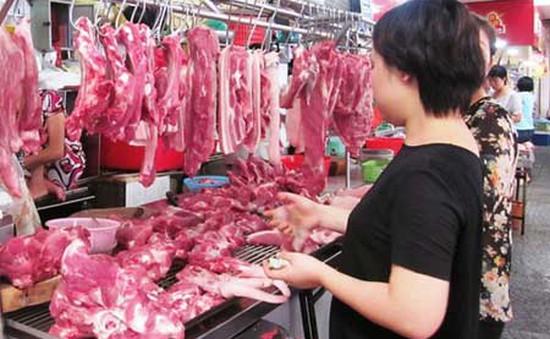 Từ 16/10, cấm thịt lợn không có thông tin truy xuất vào TP.HCM
