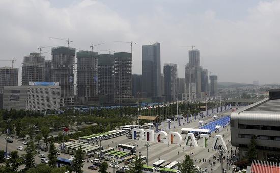 Trung Quốc: Mô hình thoát nghèo nhờ công nghệ dữ liệu lớn