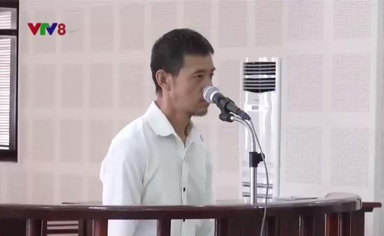 Đà Nẵng: Tuyên án 8 năm tù đối tượng người Trung Quốc trộm cắp ở sân bay