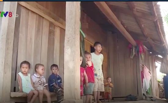"""Cuộc sống ở thôn… """"nhiều không"""" tỉnh Đăk Lăk"""