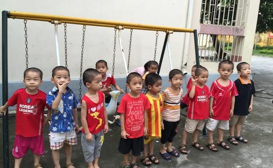 8 bé được giải cứu từ Trung Quốc đã có người nhận nuôi