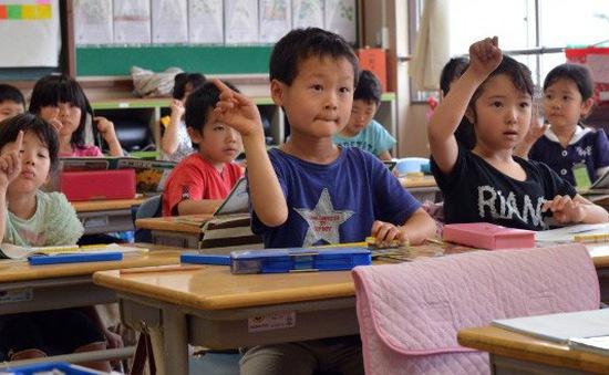 Năm 2017, số trẻ chào đời ở Nhật Bản thấp nhất trong một thế kỷ