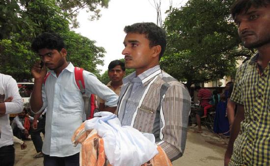 Ấn Độ: 30 trẻ sơ sinh tử vong tại một bệnh viện trong 48 giờ