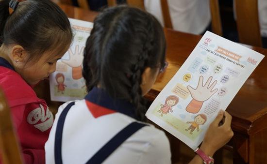 Đà Nẵng: Tập huấn kỹ năng phòng chống tai nạn thương tích và xâm hại trẻ em