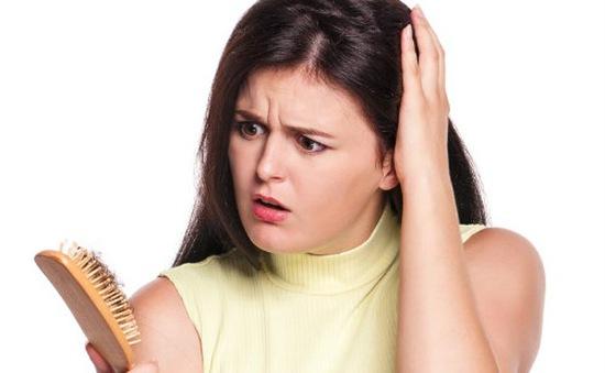 Bạn đã biết hết nguyên nhân gây rụng tóc?