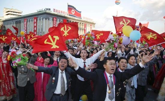 Kinh tế Triều Tiên vẫn tăng trưởng kỷ lục, bất chấp cấm vận