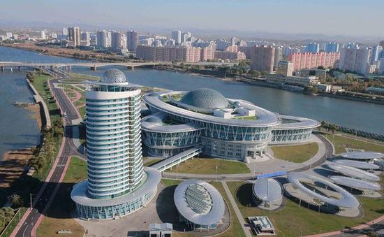 Nga muốn thúc đẩy hợp tác kinh tế với Triều Tiên