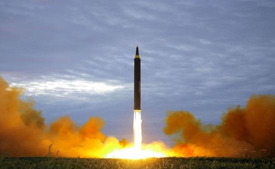 Triều Tiên cân nhắc mọi lựa chọn đáp trả Mỹ