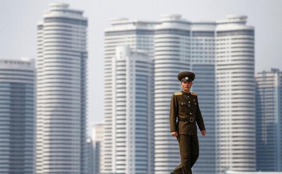Triều Tiên bắt giữ thêm 1 công dân Mỹ