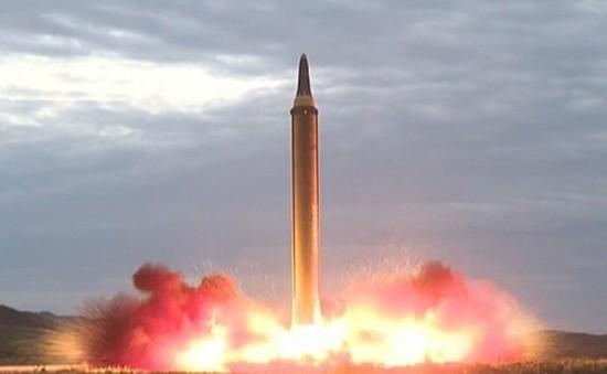 IAEA kêu gọi Triều Tiên chấm dứt phát triển vũ khí hạt nhân