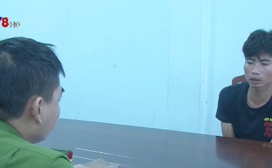 Đà Nẵng: Vờ mua nước uống, trộm 20 triệu đồng ở quán tạp hóa