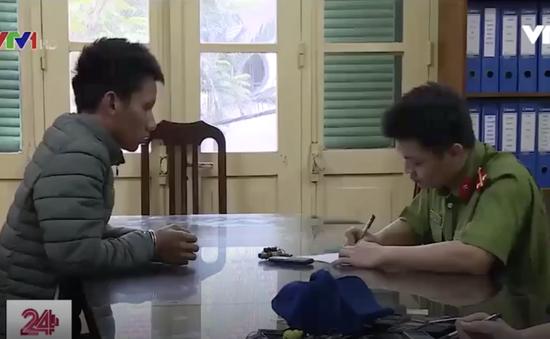 Hà Nội bắt nhóm trấn lột tài sản để tiêu xài cá nhân