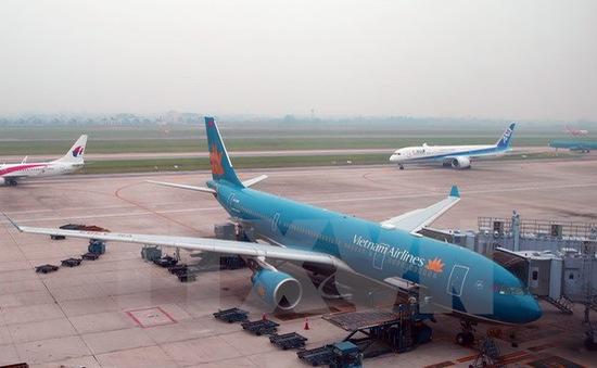 Khởi tố đối tượng người nước ngoài trộm cắp tiền trên máy bay của Vietnam Airlines