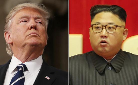Khẩu chiến Mỹ - Triều Tiên khó dẫn đến xung đột quân sự