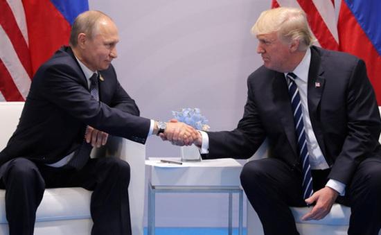 Cuộc gặp thượng đỉnh Nga - Mỹ: Chương mới cho mối quan hệ giữa hai cường quốc?