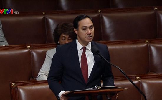Hạ viện Mỹ thông qua dự luật trừng phạt Nga, Iran, Triều Tiên