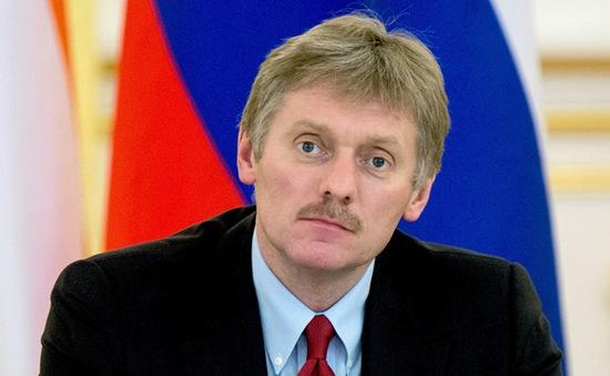 Nga phản đối dự luật trừng phạt mới của Mỹ
