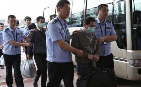 """Trung Quốc bắt 3.000 nghi phạm trong chiến dịch """"Săn cáo"""""""