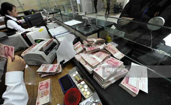 IMF: Hệ thống ngân hàng Trung Quốc tiềm ẩn nhiều rủi ro