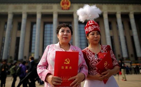 Đảng Cộng sản Trung Quốc công bố quy định thúc đẩy minh bạch