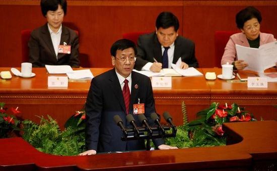 Trung Quốc xét xử 45.000 nghi án tham nhũng trong năm 2016