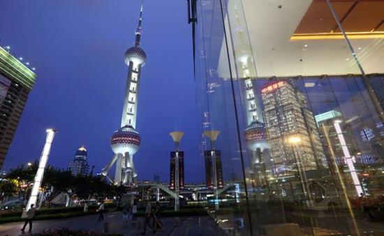 Trung Quốc mạnh tay mua trái phiếu kho bạc Mỹ