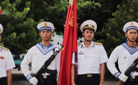 Huấn luyện sẵn sàng chiến đấu trên quần đảo Trường Sa