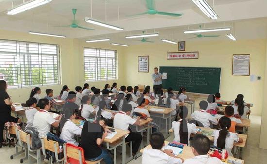 TP.HCM giám sát thực hiện các khoản thu tại 8 trường học