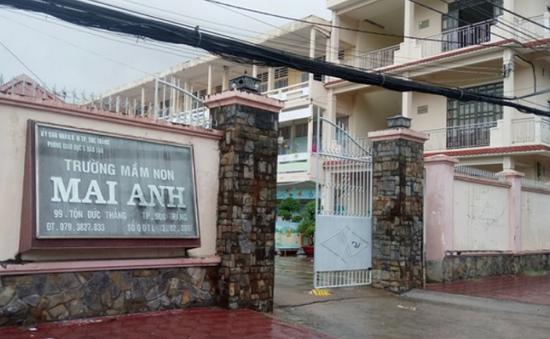 Điều tra vụ trẻ 3 tuổi tử vong tại trường ở Sóc Trăng