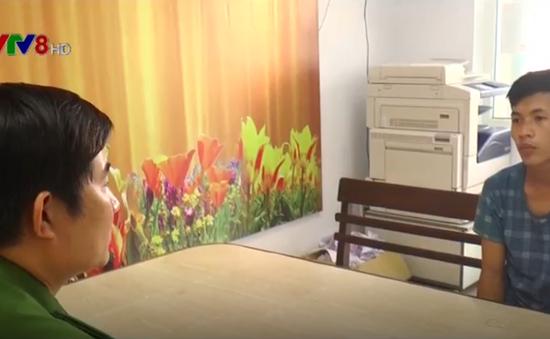 Đà Nẵng: Bắt đối tượng truy nã về hành vi cố ý thương tích