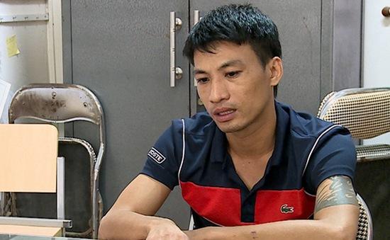 Truy sát tại Bệnh viện Phú Xuyên: Một đối tượng ra đầu thú