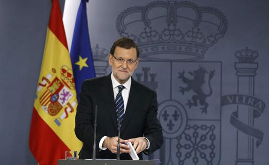 Tây Ban Nha sẽ truy tố lãnh đạo Catalonia vì tổ chức trưng cầu ý dân