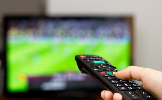 Lùi thời điểm ngừng phát sóng truyền hình tương tự mặt đất