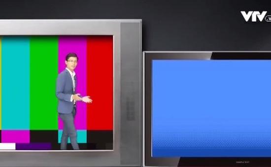 Thách thức của truyền hình trong thời đại công nghệ số