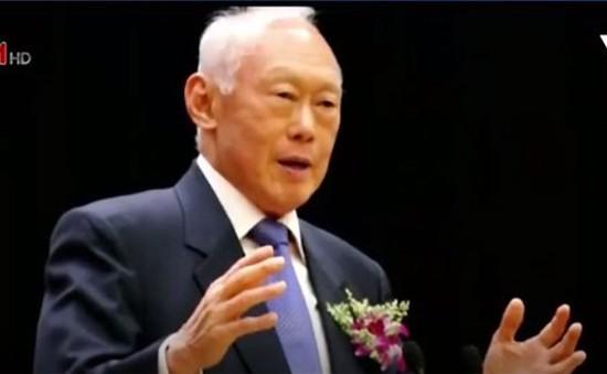 Cuộc đời cố Thủ tướng Singapore Lý Quang Diệu được đưa vào truyện tranh