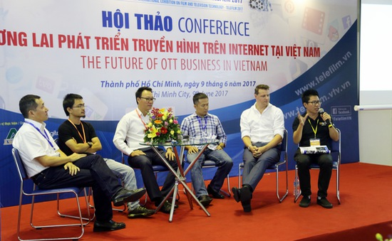 Phát triển truyền hình trên Internet: Tương lai còn nhiều thách thức