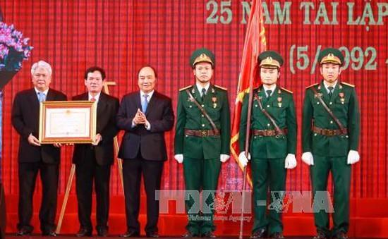 25 năm tái lập tỉnh Trà Vinh: Tinh thần khởi nghiệp, ý chí vươn lên làm giàu cần được nhân rộng